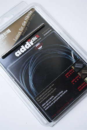 addi Click Turbo Cords 3-pack, with connector