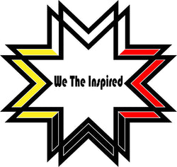 We The Inspired
