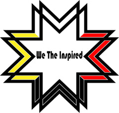 We The Inspired Logo