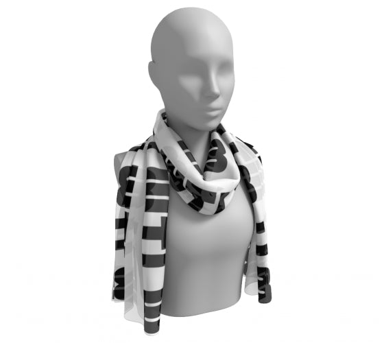 Trademark Scarf