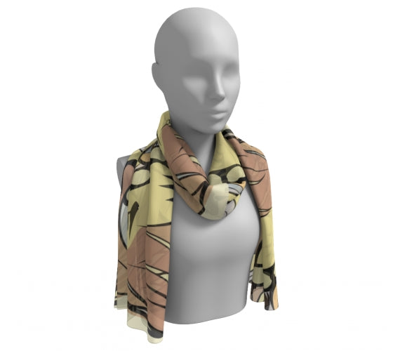 Windwoman Scarf