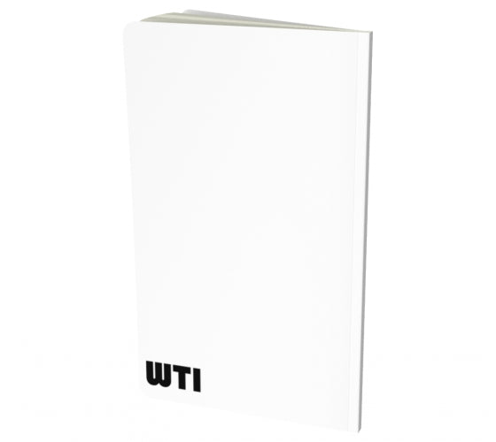 United Feather Sm Notebook