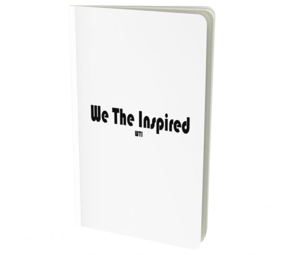 Inspired Sm Notebook