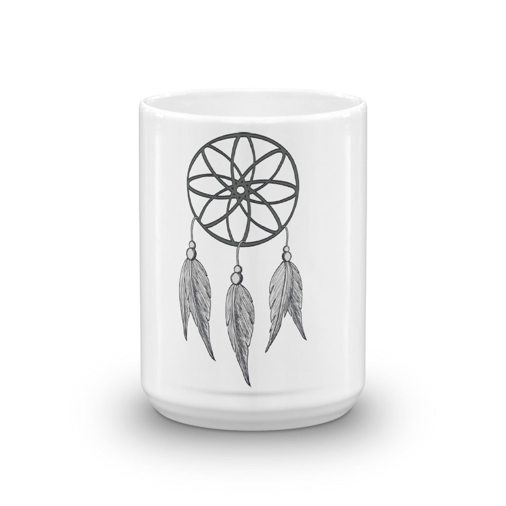 Dream Catcher Mug