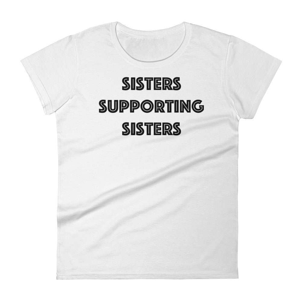 Sisters Women's Classic Tee