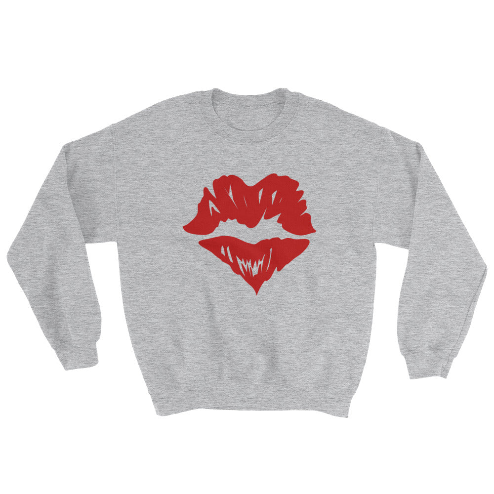 Kiss This Sweatshirt