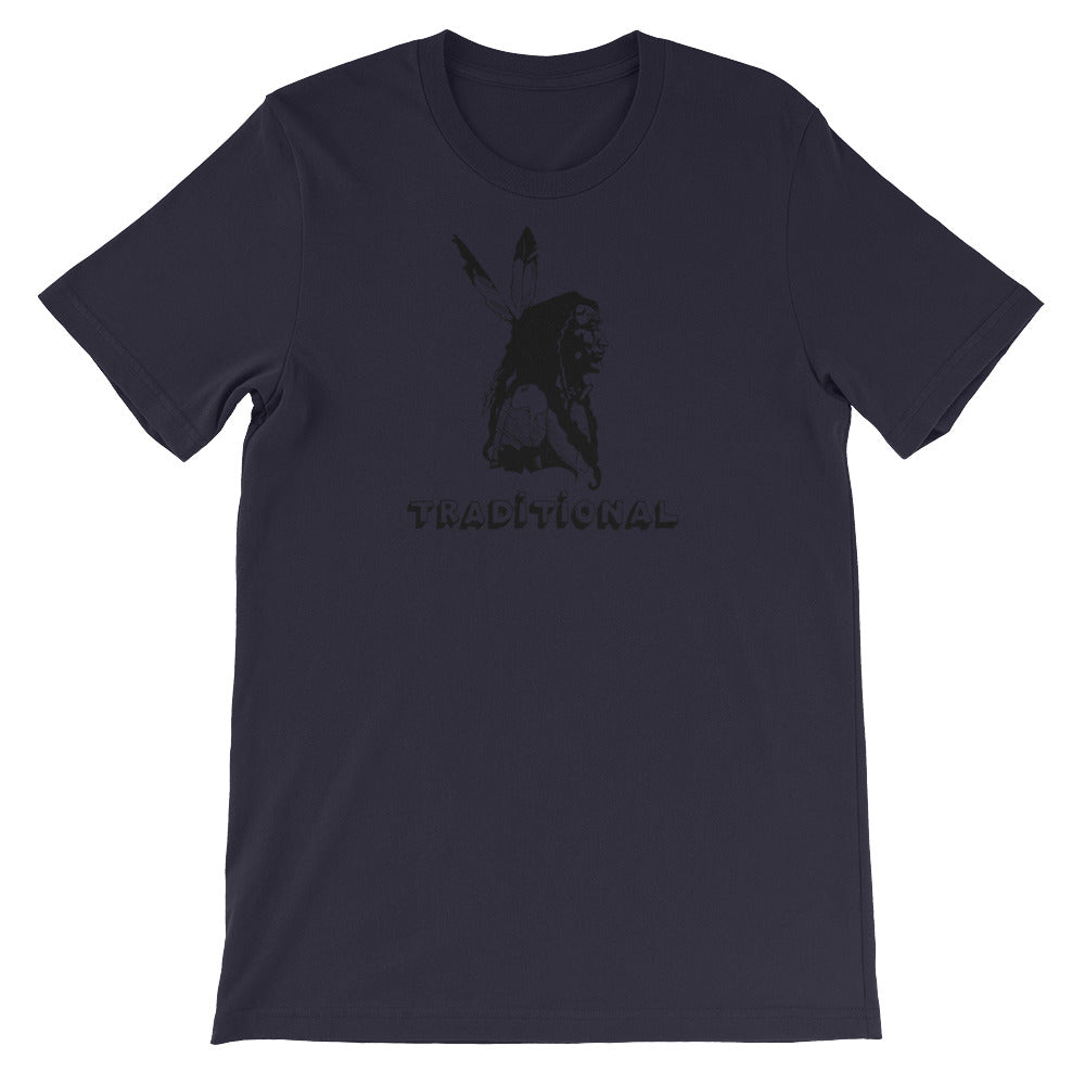 Traditional Men's Tee