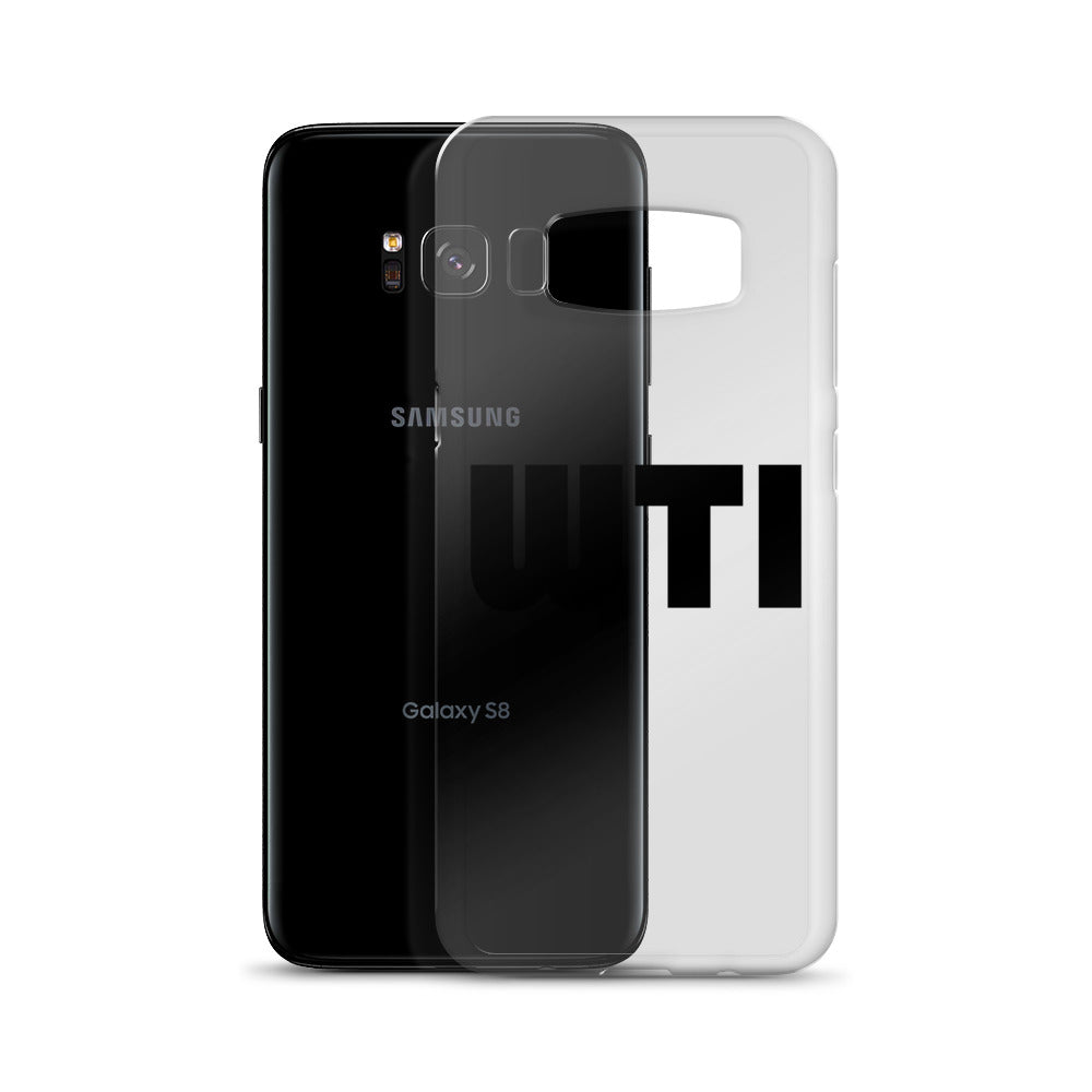 Trademark Samsung Cases S7 to S8+