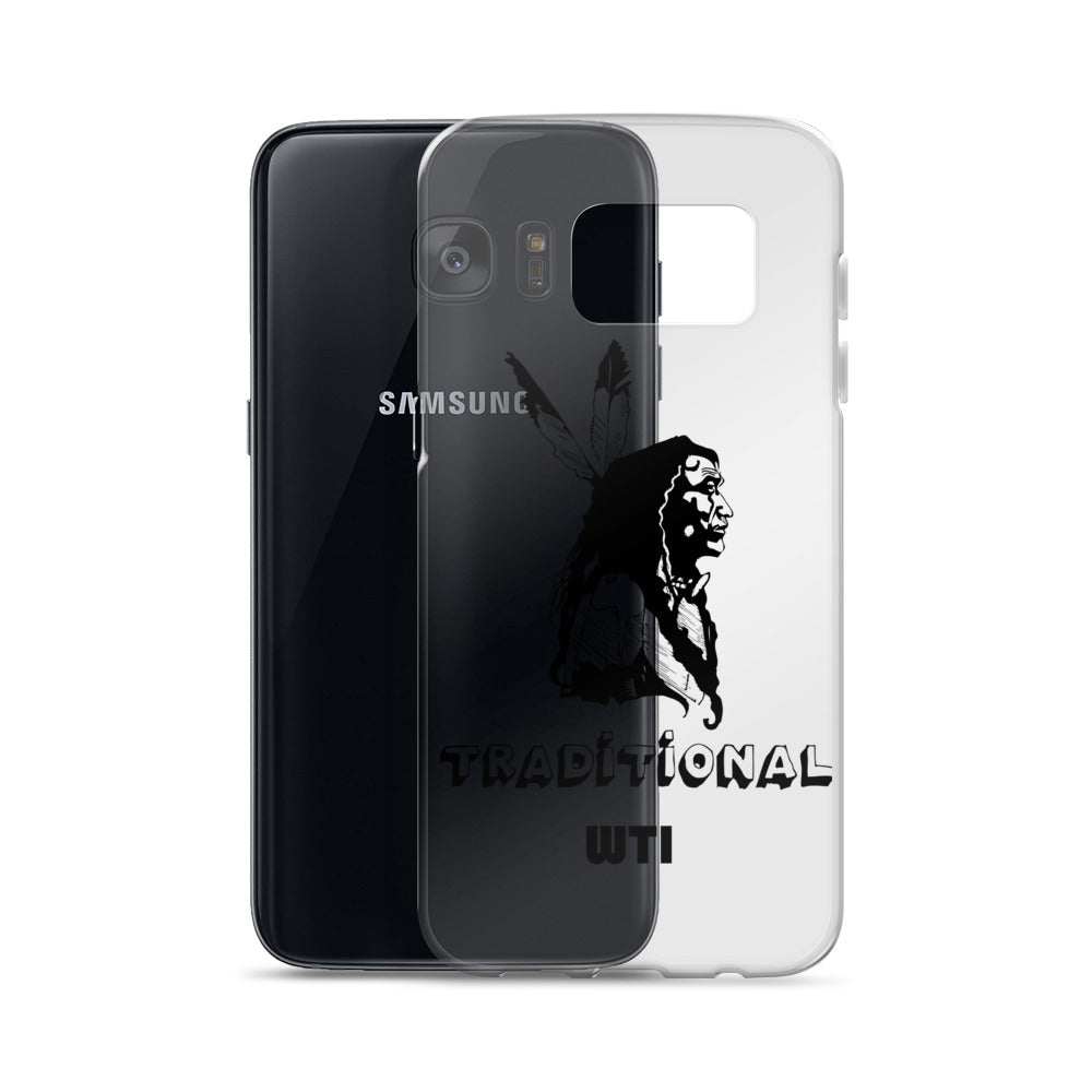Traditional Samsung Cases S7 to S8+