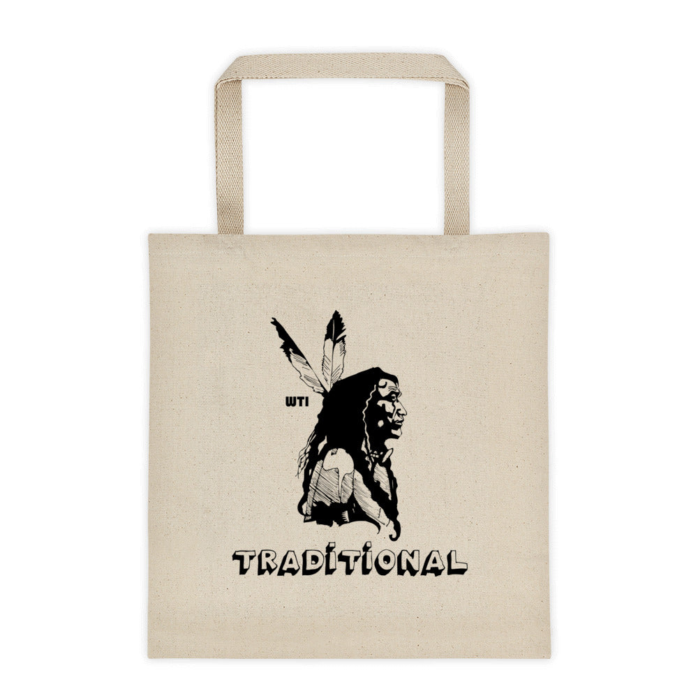 Traditional Tote