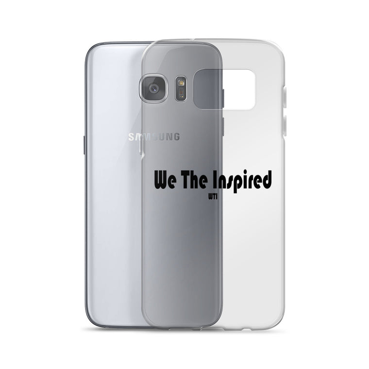 Inspired Samsung Cases S7 to S8+