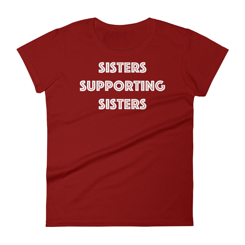 Sisters Classic Tee