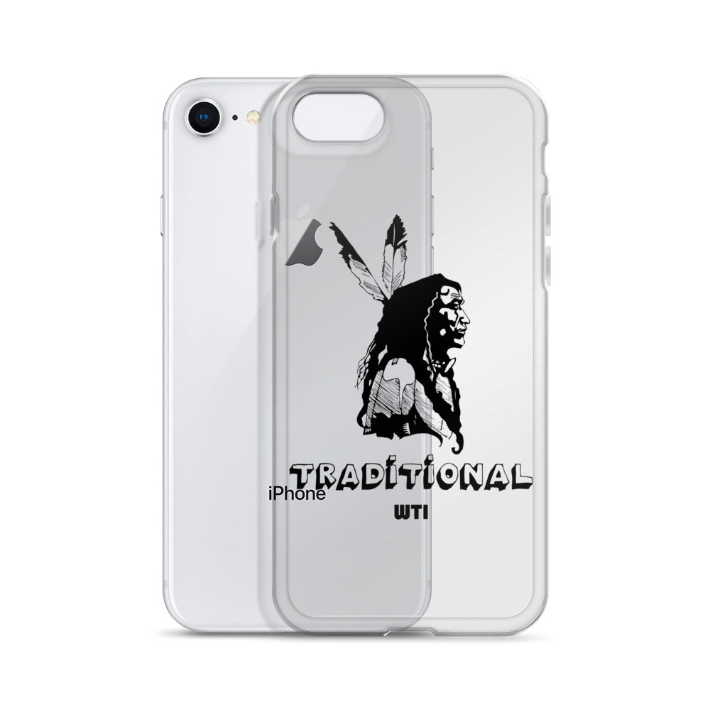 Traditional iPhone Cases 6 to X