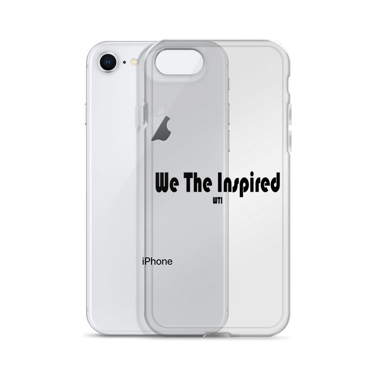 Inspired iPhone Cases 6 to X