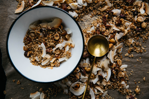 5 Things To Look For When Buying Granola