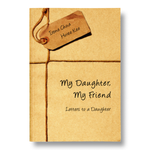 Books Online: My Daughter My Friend (Mandarin)