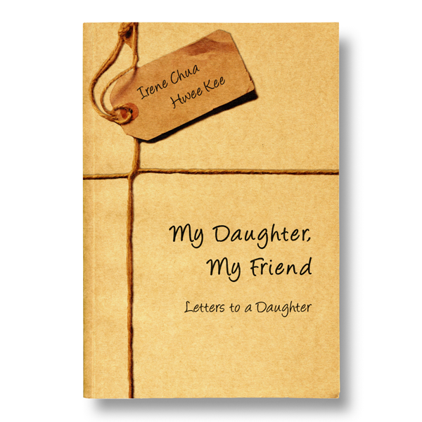 Books Online: My Daughter My Friend (English)