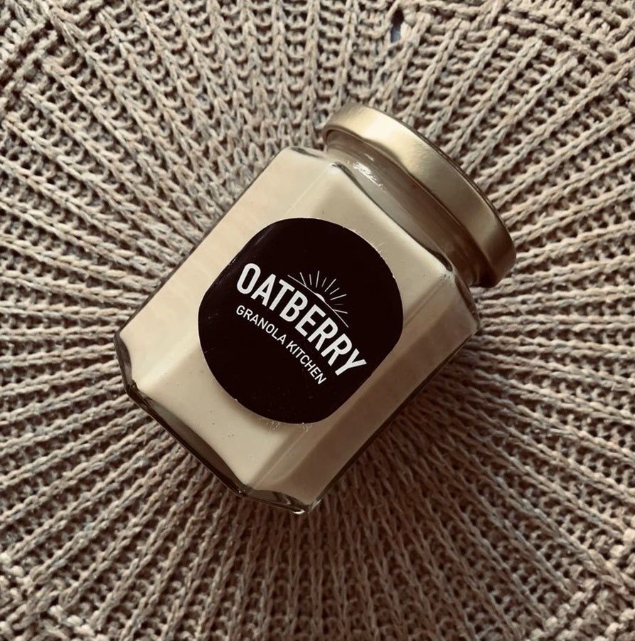 Macadamia Butter in Jar (150g)