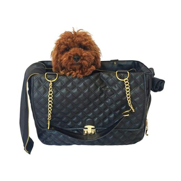 Carriers And Slings To Carry Your Dog Child With You. - Rodeo Signature Travel Carrier