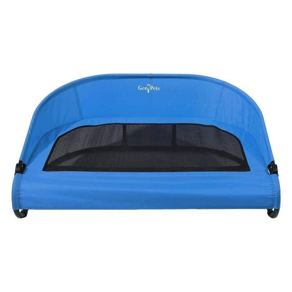 Dog Bed - Dog Beds Gen7Pets Cool-Air Cot L