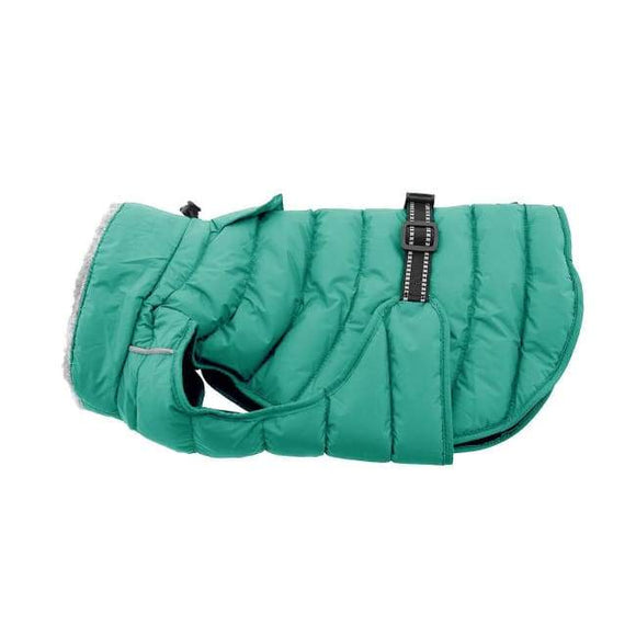 Dog Coats - Warm Dog Coat. Alpine Extreme Cold Weather Puffer Coat Arcadia