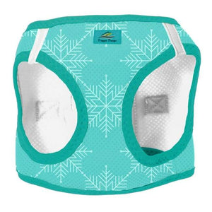 Dog Harness - Dog Harnesses American River Christmas Snowflake | Dog Parents Online