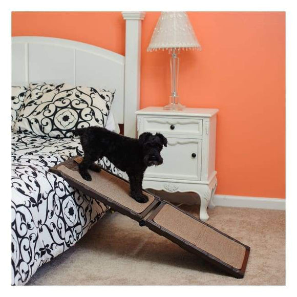 Dog Ramp - Indoor Carpet Mini Ramp