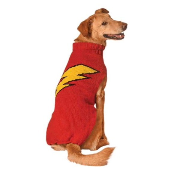 Warm Dog Sweaters - Dog Sweater Bolt