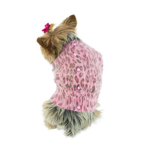 Warm Dog Sweaters - Warm Dog Sweaters Marilyn Button Back Angora Blend Cardigan Xxs