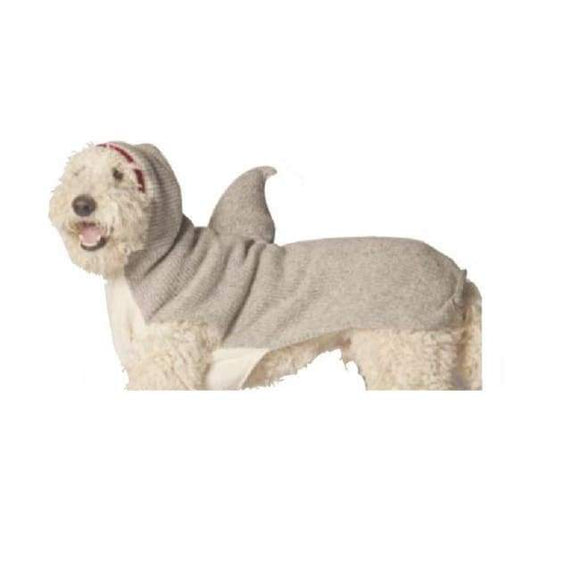 Warm Dog Sweaters - Warmest Dog Sweater Shark Hoodie