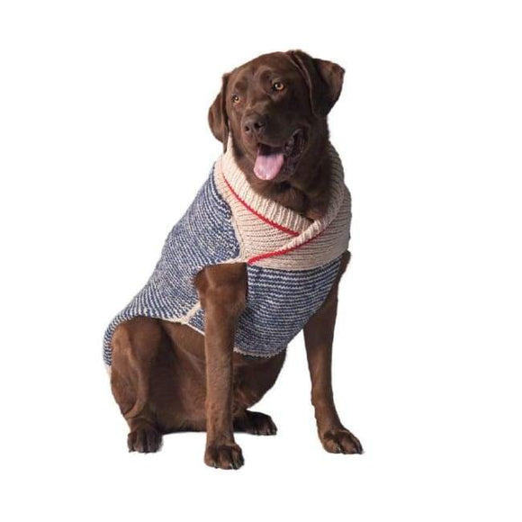 Warm Dog Sweaters - Warmest Dog Sweater Spencer