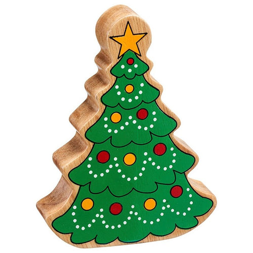 Lanka Kade Colourful Christmas Tree | Lanka Kade Fairtrade toys | Lanka Kade Stockist