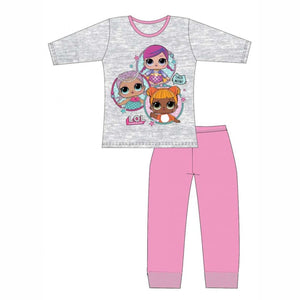 Girls Official LOL Pjs, Pyjamas, LOL Surprise - karacentral