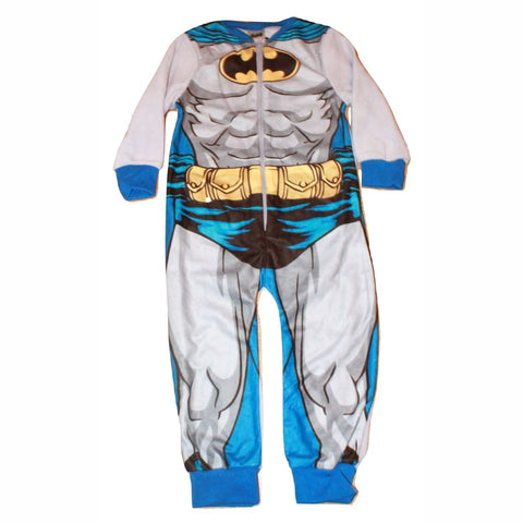 Kids Official Batman/Spiderman Onesie's, Onesie's, Marvel/ DC Comics - karacentral