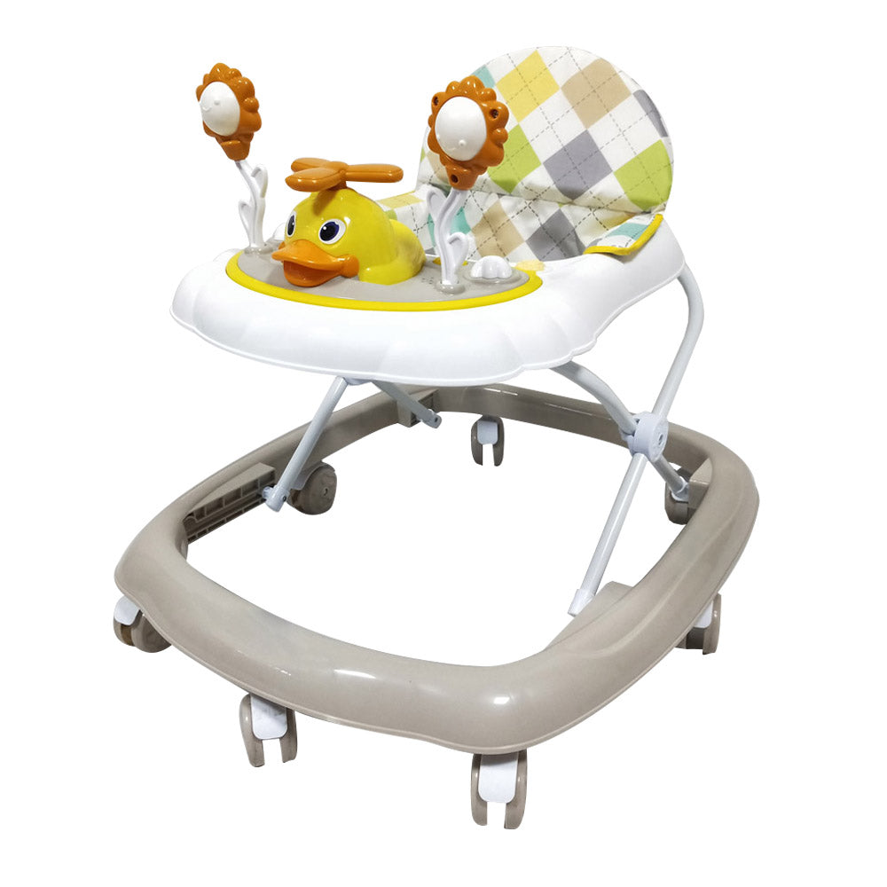Baby Walker - Brown Ducky
