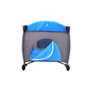Sleepy Camp Cot - Blue
