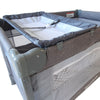 Camp Cot Accessories - Changing Table