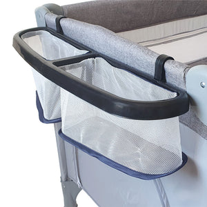 Camp Cot Accessories - Storage Organiser