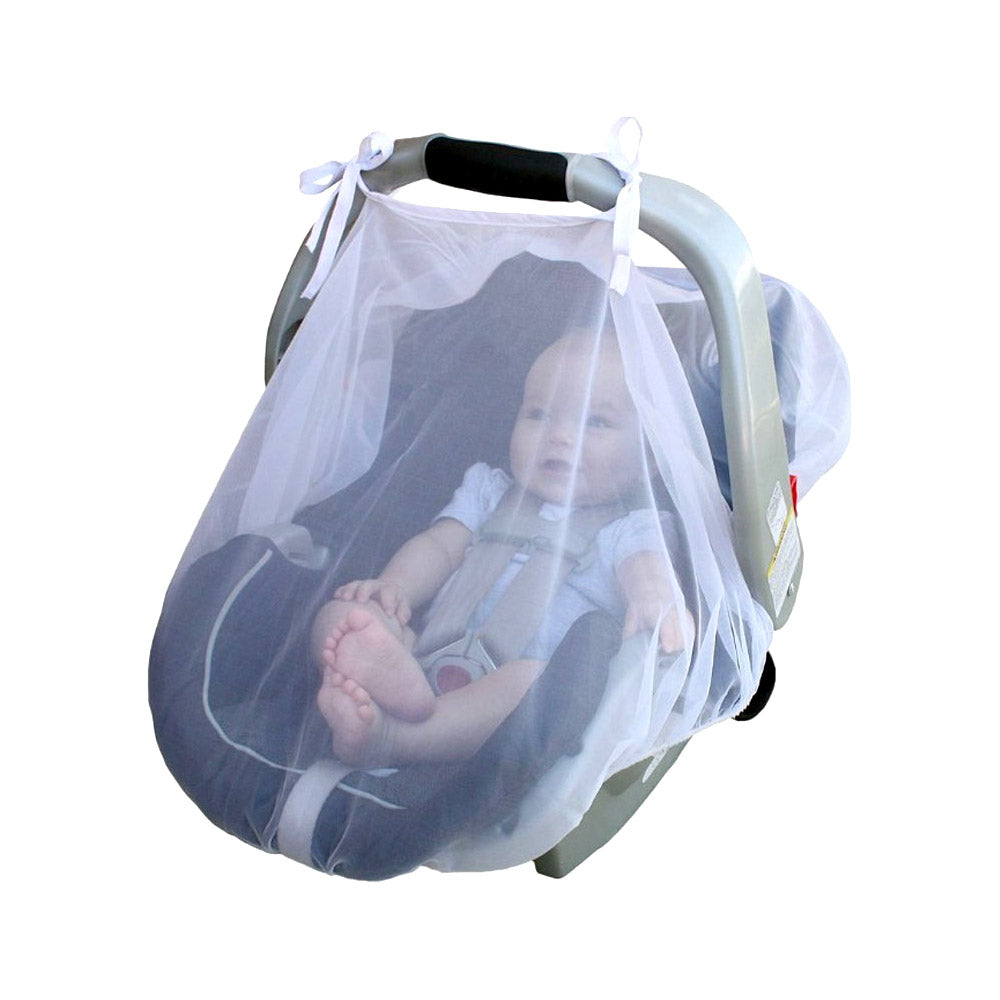 Mosquito Net - Infant Car Seat