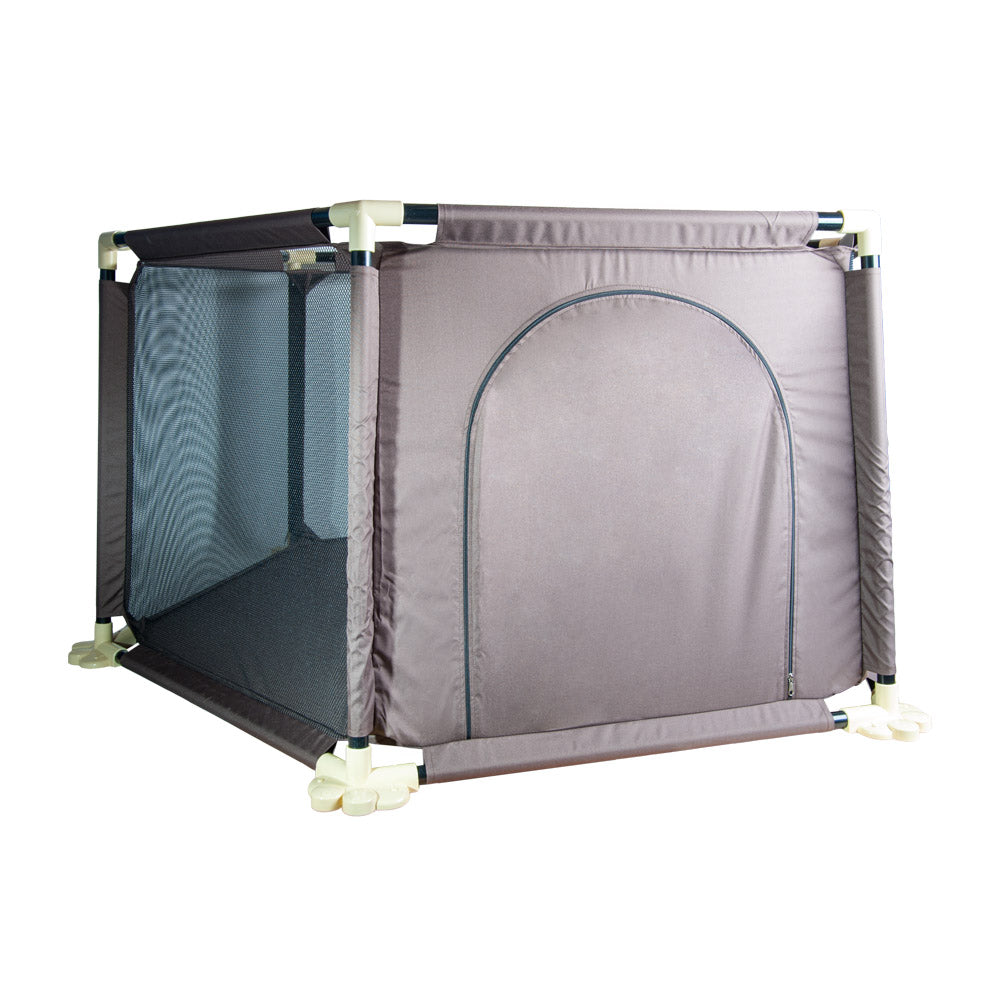 Sienna Playpen - Brown