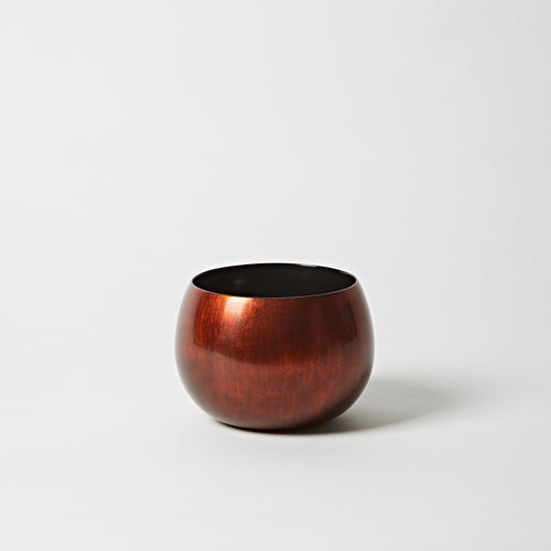 Bowl Copper, Medium