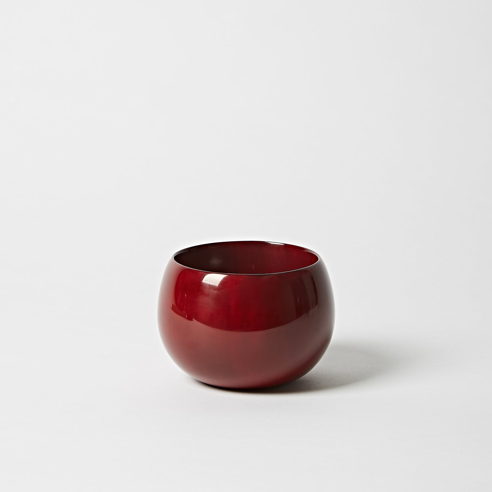 Bowl Dark Red, Small