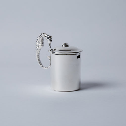 One of the director's favourites in the silverware collection because of their petite and dainty nature.
