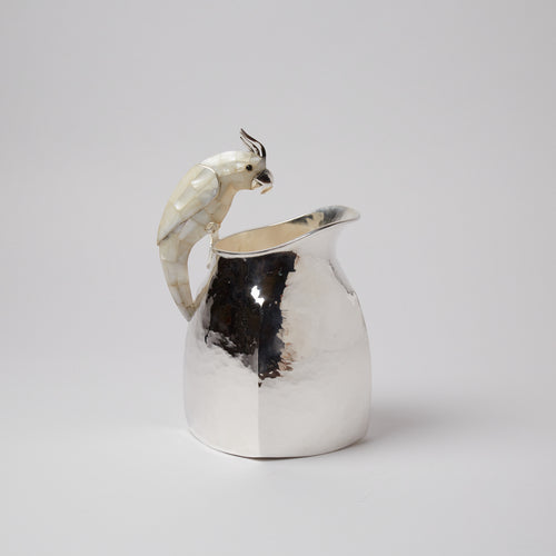 Jarrita, Cockatoo, 1L, Square