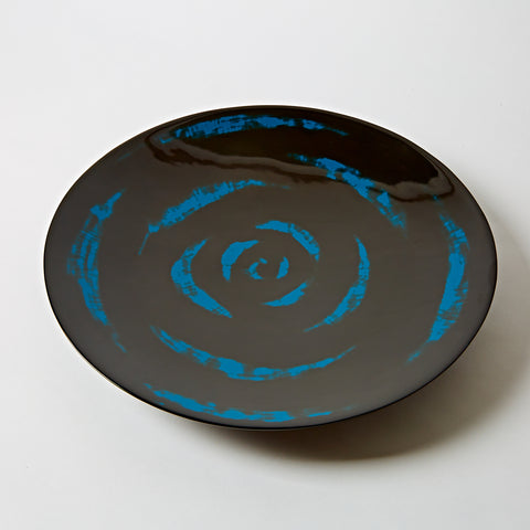 Bowl Blue, Large