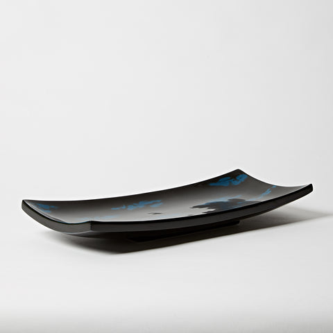 Bowl Blue, Medium