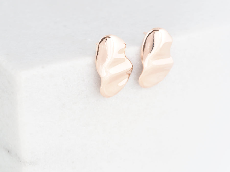 Liquid Extra Small earrings