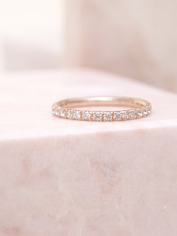 Milkyway Medium Lux ring