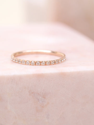Milkyway Small LUX RING