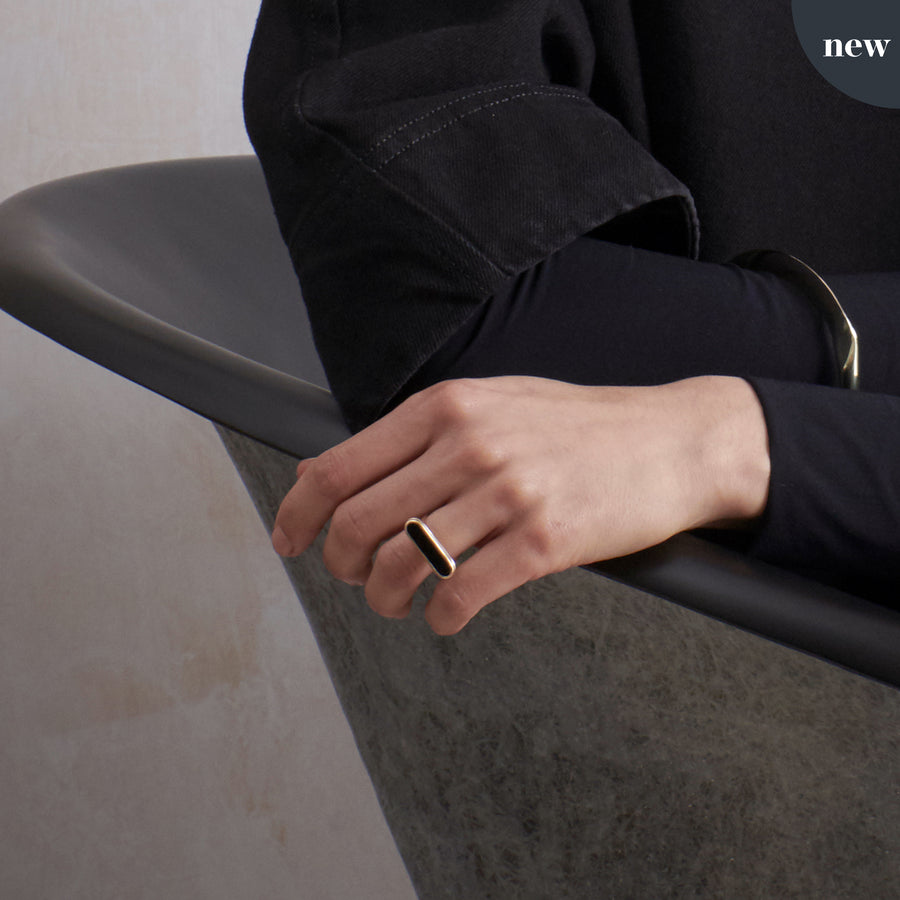 Pulp ring (high-end collectie)